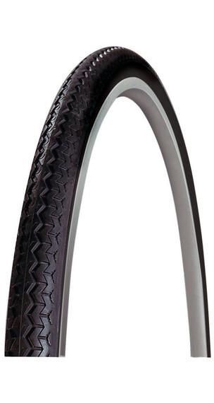 Michelin Worldtour Fahrradreifen schwarz